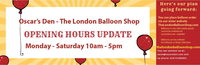 order helium balloons online